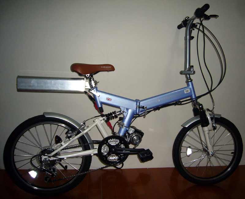 Kit Motor Central eje pedalier Nuvinci Rohloff Nexus Sram ... - Página 4 Dun-e-bike