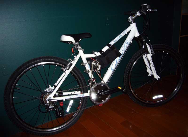 Kit Motor Central eje pedalier Nuvinci Rohloff Nexus Sram ... - Página 4 W-e-bike