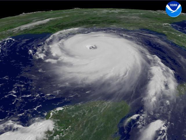Les Cyclones PhotoKatrina280805Z1600