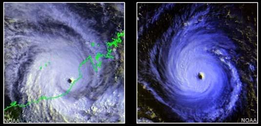 Les Cyclones ConfigurationcycHSHN