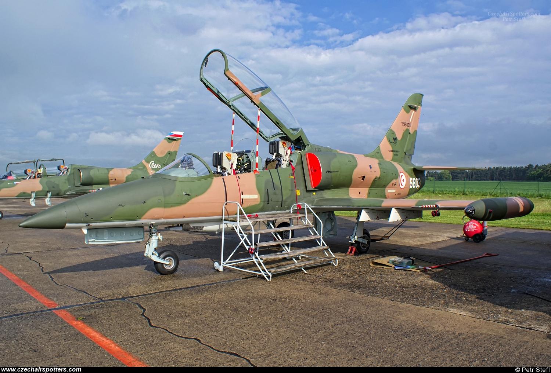 تونس مهتمة بالتعاقد على منظومة المراقبة VEGA -NG وطائرة التدريب Aero L 39 NG الحديثة من التشيك  3817