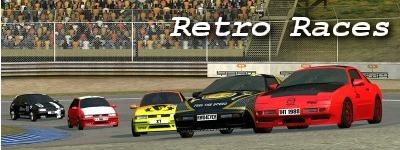 Retro Races RetroRaces