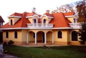 Дом Лаурента Аблучера