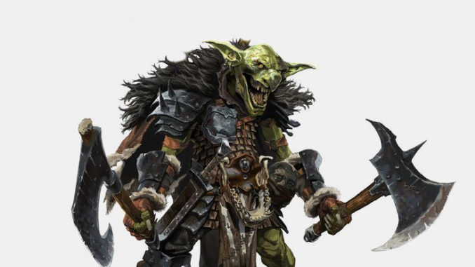 Contrata-se [Narrador] Goblin-Shrieker-678x381