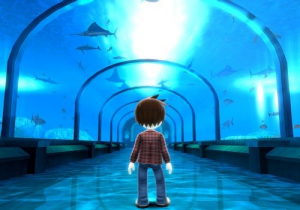 Review: Fishing Resort (Wii Retail) Fresort2