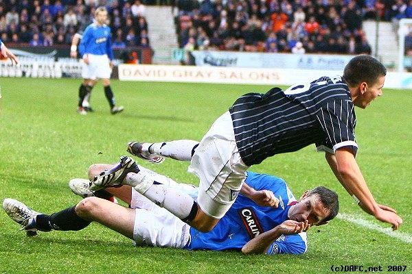 LA FINALE : Zenit - Rangers ParsvRangers21stJanuary2007107