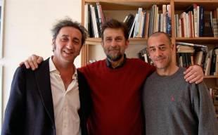 La TV & la stampa - Pagina 13 Sorrentino-moretti-garrone-666724_tn