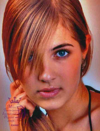 Rozalia Mancewicz (POLAND UNIVERSE 2011 and INTERNATIONAL 2012) W020050706444492964094