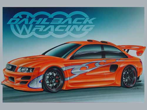 Dahlbak's new Project A4RACE_small