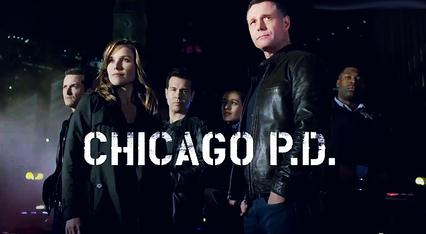 Chicago PD Chicago_PD