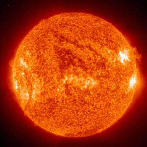 Astronomers Discover Our Sun's Long-lost Identical 'Twin' Facts-about-sun-sun