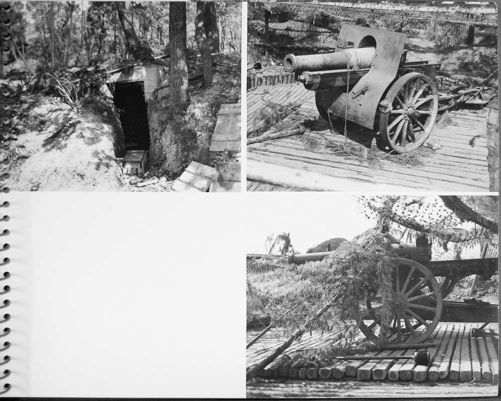 Canon de 15,5 cm sFH414(f) - Page 2 Riviara-53
