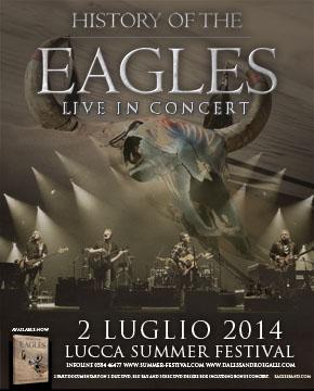 Eagles - 2 luglio 297