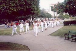 DAMAS DE BLANCO: LOS 7 DIAS QUE ESTREMECIERON A CUBA - Página 2 00622