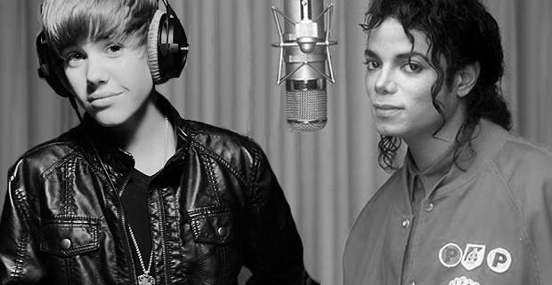 Diffuso in rete un duetto inedito postumo tra MJ e Justin Bieber Michael-jackson-justin-bieber-slave-to-the-rhythm-duet2