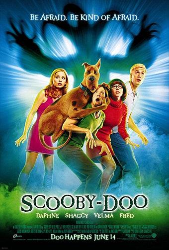 Scooby-Doo ScoobyDooMovieBig