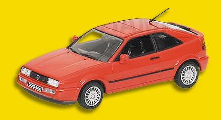 Miniatures Volkswagen vu sur le net. 400055600