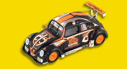 Miniatures Volkswagen vu sur le net. S0830