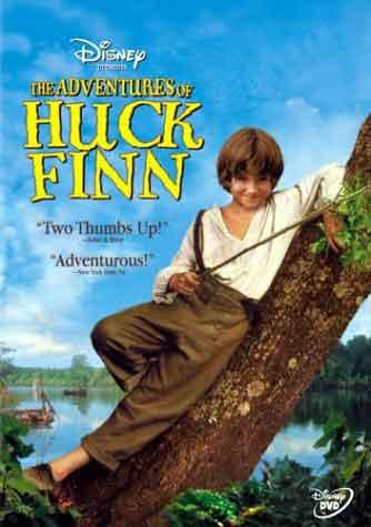 Programmes Disney à la TV Hors Chaines Disney - Page 2 Huck_Finn