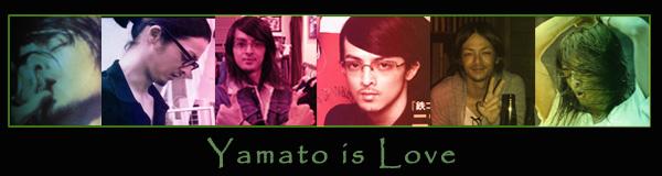Yamato's Individual shots! Yamalove2