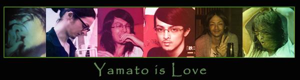 Yamato's Individual shots! Yamalove3