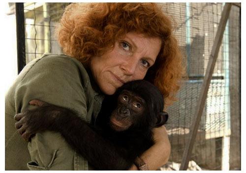 CRITIQUE CINEMA - Page 11 Claudine-andre-bonobos-1