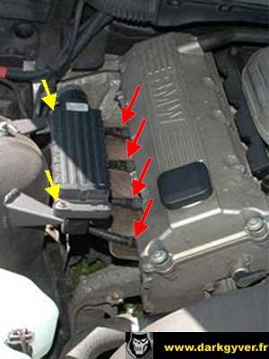 [ BMW E36 316i M43 an 1996 ] Remplacement du joint de culasse - Page 2 Joint-culasse-M43-02