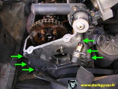 [ BMW E36 316i M43 an 1996 ] Remplacement du joint de culasse - Page 2 Joint-culasse-M43-07