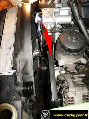 [ BMW E36 316i M43 an 1996 ] Remplacement du joint de culasse Visco-2