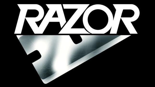 Razor (thrash metal) N71397