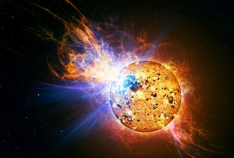 Solar Storms Hit Earth Today Solarstorm3