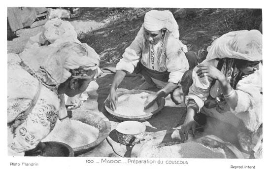 CARTES POSTALES ANCIENNES DE CASABLANCA collection Soly Anidjar - Page 3 112bis