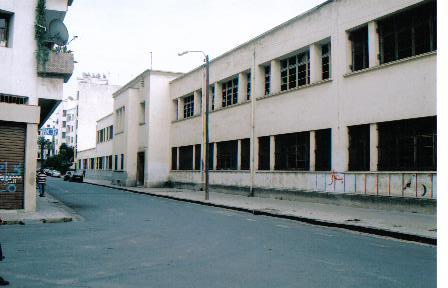 ECOLE CHARCOT CASABLANCA Recharcot