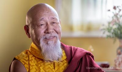 Kagyu Samyé Ling Belgique - Les jardins de méditation: Un nouveau centre international de retraite en Belgique P1732589274-2