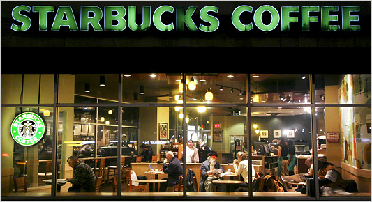 Galerii Starbucks_one_of_270_in_nyc