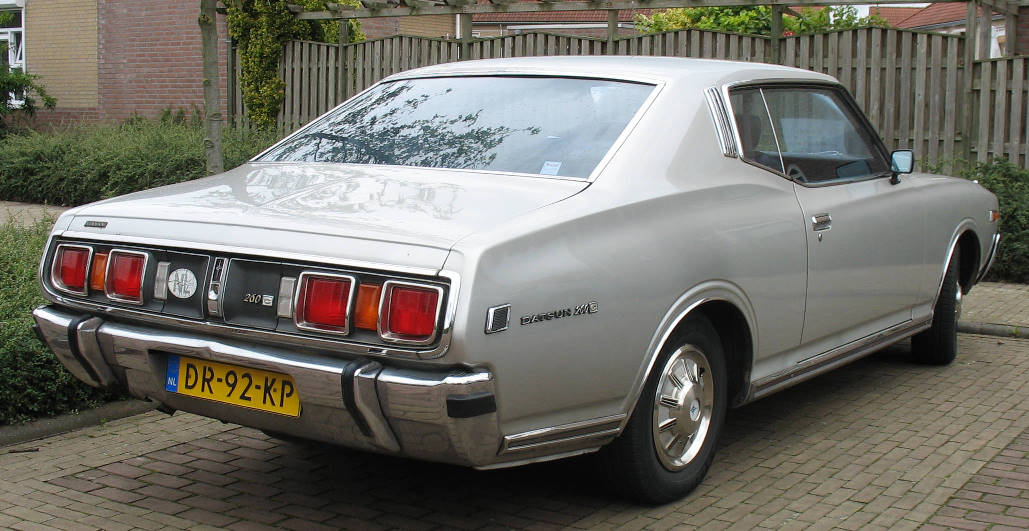 Ma Datsun 260c de 1977 - Page 6 20100829-001cr