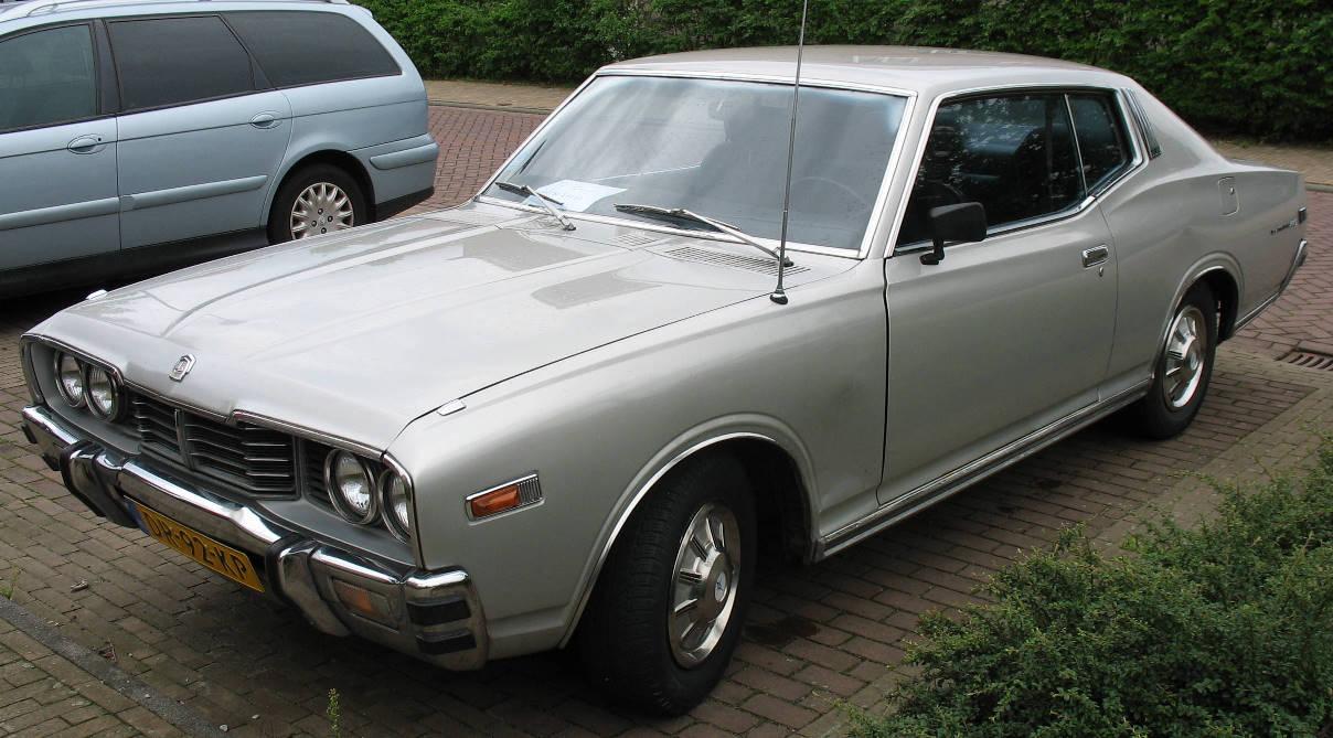 Ma Datsun 260c de 1977 - Page 6 20100829-002cr