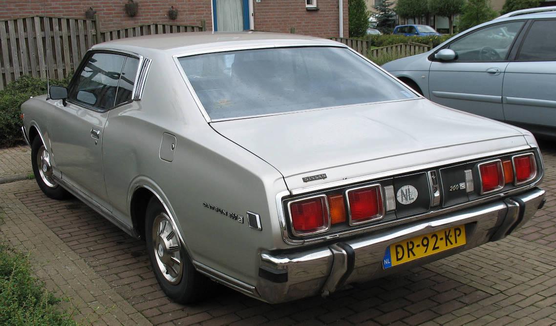 Ma Datsun 260c de 1977 - Page 6 20100829-003cr