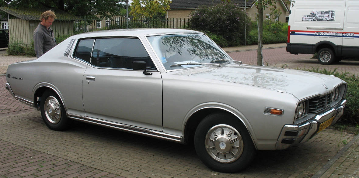 Ma Datsun 260c de 1977 - Page 6 20100829-006cr