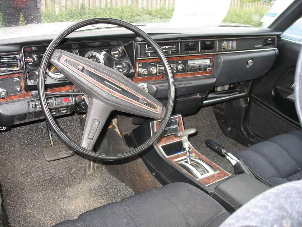 Ma Datsun 260c de 1977 - Page 6 20100829-014s