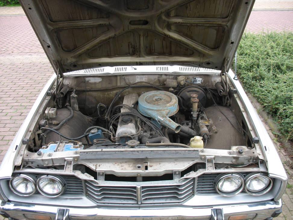 Ma Datsun 260c de 1977 - Page 6 20100829-027s