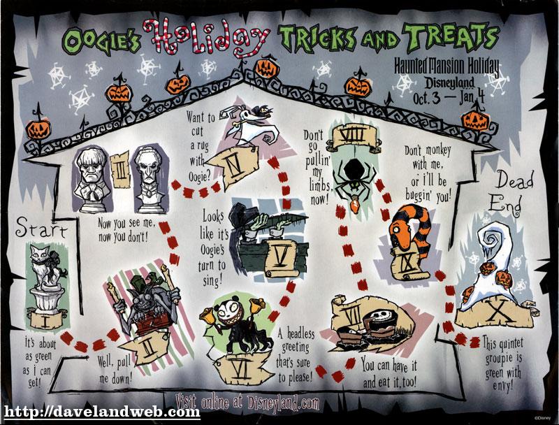 [Disneyland Park] Haunted Mansion Holiday HM_Holiday_2