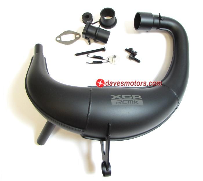 Pot RCMK Fd954-rcmk-tuned-exhaust-losi-desert-buggy-xl-dbxl