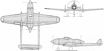 Mansyu Ki-98 Fighter (1/72, MENG)  - Page 2 D-Ki-94-I_diagram
