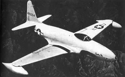 عملاق صناعة السلاح الأمريكية Lockheed Martin  P-80