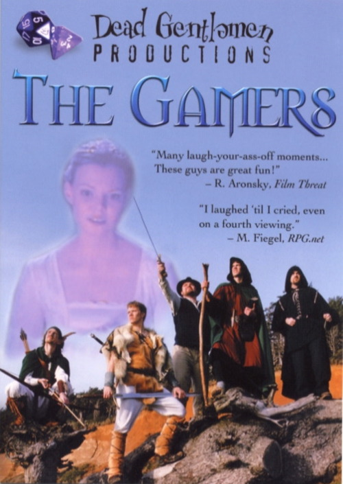 The Gammers Thegamers