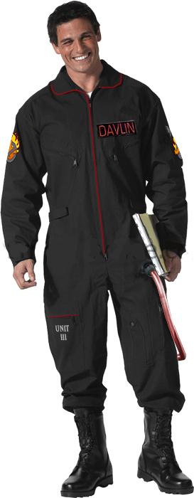 Mon uniforme Hellbent 7502