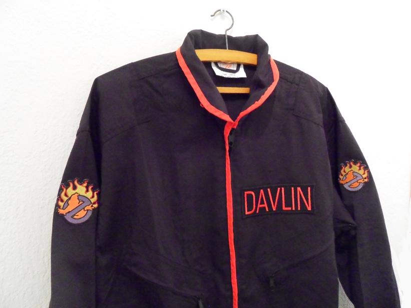 Mon uniforme Hellbent SDC16568
