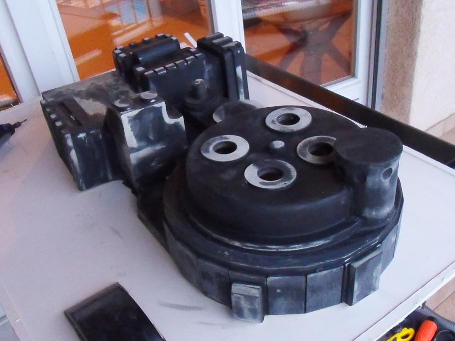 La construction de mon Proton Pack, par Davlin SDC12971