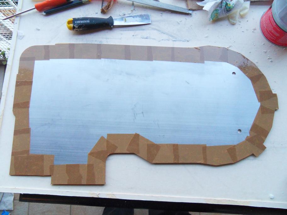 La construction de mon Proton Pack, par Davlin - Page 2 SDC13040